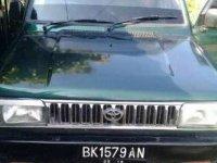 1990 Toyota Kijang 1.5 Manual dijual