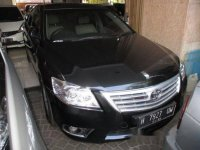Toyota Camry 2.4 G AT 2009