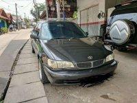 2000 Toyota Corolla 1.8 SEG Dijual