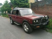 1987 Toyota Hilux Dijual
