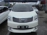 Toyota NAV1 V 2015 Dijual