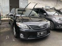 2013 Toyota Corolla Altis 1.8 Manual dijual