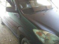 Toyota Avanza 1.3 G MT 2008