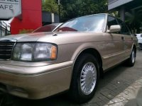 1999 Toyota Crown Royal Saloon 3.0 dijual