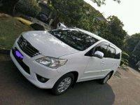 2013 Toyota Kijang dijual