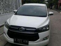 2017 Toyota Innova Dijual