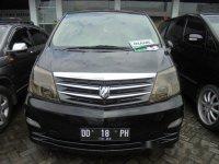 Toyota Alphard 2007 Dijual