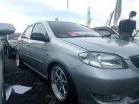 2003 Toyota Vios dijual