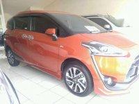 2015 Toyota Sienta Q AT dijual