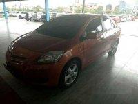 Toyota Vios 2011 Dijual