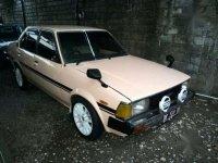Toyota Corolla DX Tahun 1983 Komplit