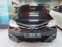 Toyota Etios 2016 Dijual