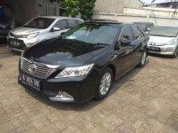 2014 Toyota Camry G Dijual