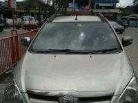 2008 Toyota Innova E Dijual