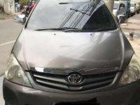 2008 Toyota Kijang Innova dijual