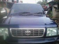 2000 Toyota Kijang Kapsul Dijual