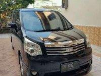 2013 Toyota NAV1 2.0 Dijual