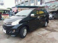 2014 Toyota Avanza 1.3 G Luxury dijual