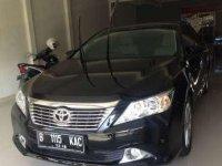2014 Toyota Camry V 2.5 dijual