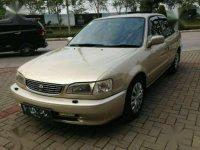 1998 Toyota Corolla SEG 1.8 Dijual