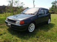 1992 Toyota Starlet SE 1.3 Dijual