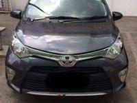 Dijual Toyota Calya tahun 2017