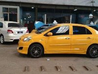 2012 Toyota Vios TRD Sportivo dijual