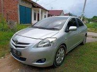 2009 Toyota Vios.dijual