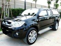 Toyota Hilux E 2010