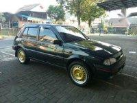 1988 Toyota Starlet SE 1.3 Dijual