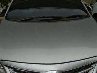 Toyota Corolla Altis G 2013 Dijual