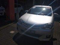 Toyota Etios 2014 Dijual