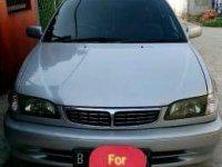 1998 Toyota Corolla 1.8 SEG dijual