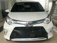 Toyota Calya G 1.2 Manual 2018 Dijual