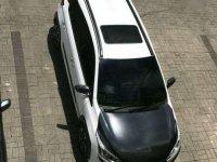 2016 Toyota Yaris TRD Sportivo Heykers Dijual