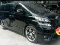 2011 Toyota Alphard G S C Package Dijual