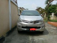 2013 Toyota All New Avanza G