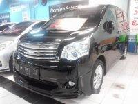 Toyota NAV1 V Limited 2015