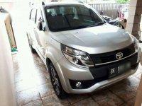 2016 Toyota Rush G Dijual