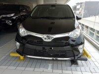 Toyota Calya G 1.2 2018