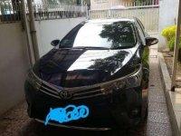 2014 Toyota Corolla Altis G dijual