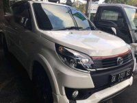 2017 Toyota Rush TRD Sportimo Dijual