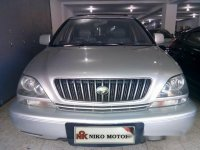Toyota Harrier 3.0 G 2011