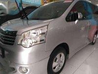 2014 Toyota NAV1 V AT dijual