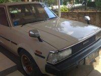 Toyota Corolla 1983