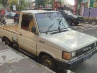 1992 Toyota Kijang Pick - Up Dijual