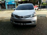 2013 Toyota Avanza New G