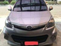 2012 Toyota Avanza type Veloz dijual
