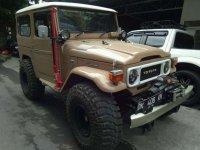 Toyota Land Cruiser 1982 Dijual