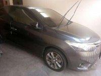 2014 Toyota Vios G Automatic dijual